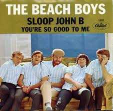 Sloop John B - Beach Boys