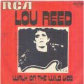 Walk on the Wild Side - Lou Reed