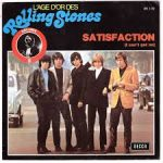 (I can't get no) satisfaction – Rolling Stones