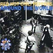 Around the world - Red Hot Chili Peppers