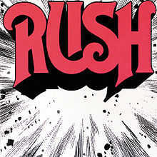 Rush - album omonimo