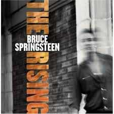 Springsteen - The Rising