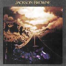 Jackson Brown - Running on empty
