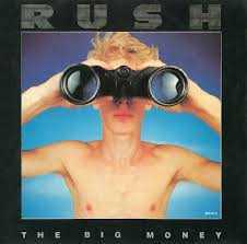 Rush - Big Money