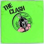 (White man) in Hammersmith Palais – The Clash