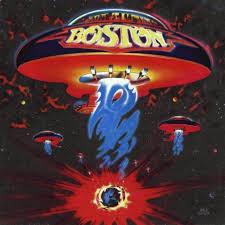 Boston - album omonimo