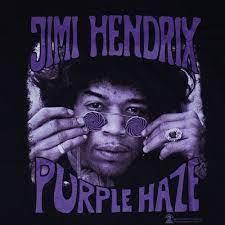 Hendrix - Purple Haze
