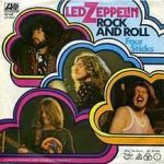 Rock and roll – Led Zeppelin