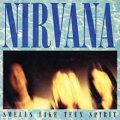 Smells like teen spirit – Nirvana