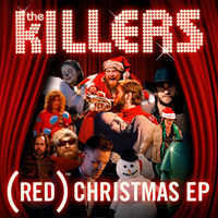 The Killers - RED Christmas EP.