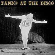 Panic At The Disco - Build God, Then We'll Talk