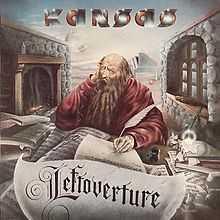 Kansas - Leftoverture