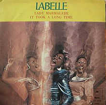 Lady Marmalade - LaBelle