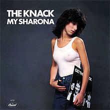 My Sharona – The Knack
