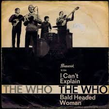 I can't explain – The Who
