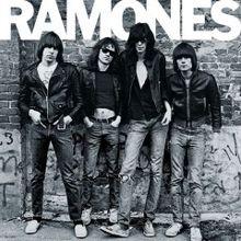 Ramones - album omonimo