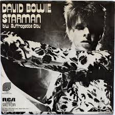 Starman – David Bowie