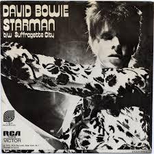 Starman – David Bowie
