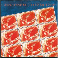 Calling Elvis – Dire Straits