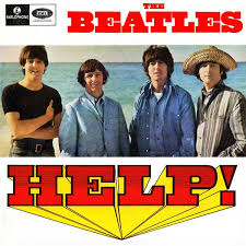 Help – The Beatles