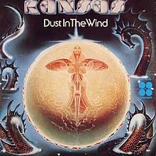 Dust in the wind – Kansas