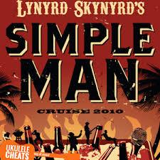 Simple Man - Lynyrd Skynyrd