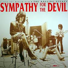 Sympathy for the devil – The Rolling Stones