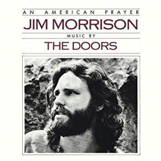The Doors - An American Prayer
