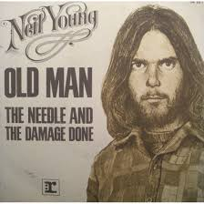 Old man – Neil Young