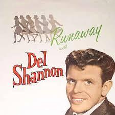 Runaway - Del Shannon