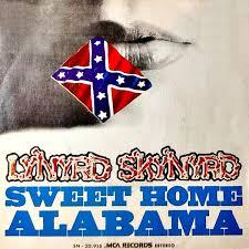 Sweet home Alabama – Lynyrd Skynyrd