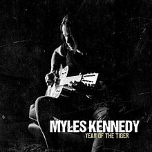 Myles_Kennedy - Year of the Tiger