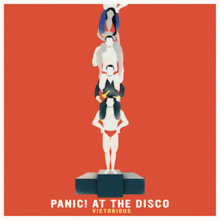 Panic at the Disco - Victorious