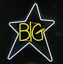 Big Star - Number 1 Record