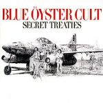 Flaming Telepaths – Blue Öyster Cult