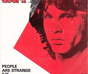 People are strange – The Doors