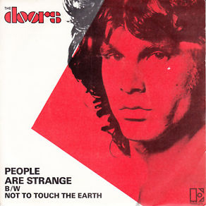 People are strange – The Doors