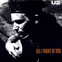 All I want is you – U2
