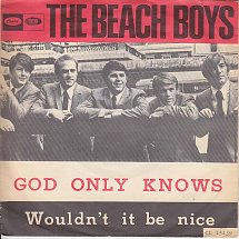 God only knows – The Beach Boys