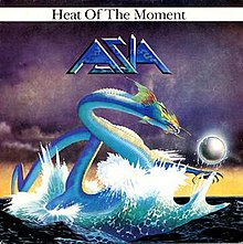 Heat of the moment – Asia