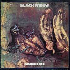 Black Widow - Sacrifice
