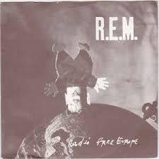 Radio Free Europe – REM