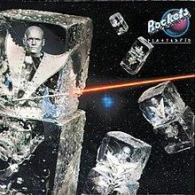 Rockets - Plasteroïd