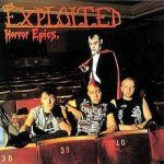 Forty odd years ago – The Exploited