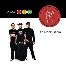 The rock show – Blink-182