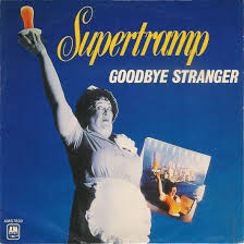 Goodbye stranger – Supertramp