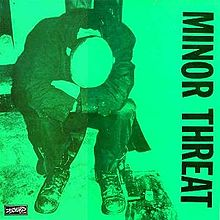 Minor Threat - album omonimo