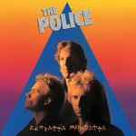 Man in a suitcase – The Police