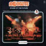 Atomic control – Rockets