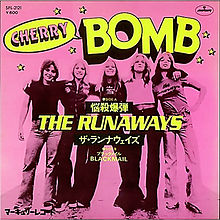Cherry bomb – The Runaways